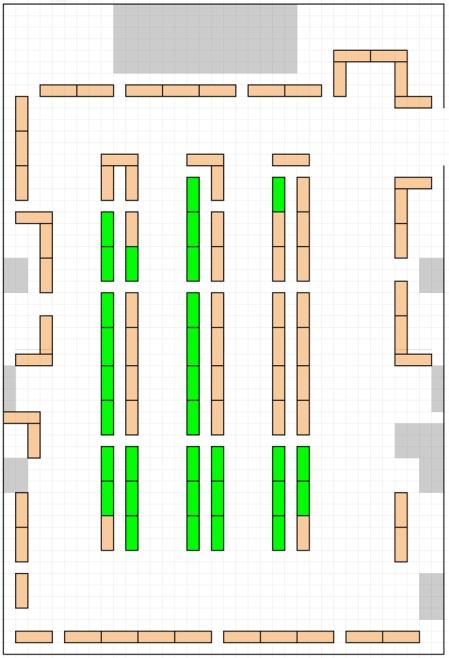 Floorplan 5 June 2019